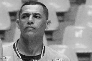 Trọng tài futsal hàng đầu Brazil đột tử trên sân đấu