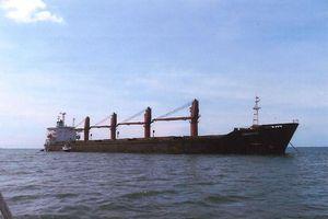 Triều Tiên: Mỹ bắt tàu là hành động 'ăn cướp'