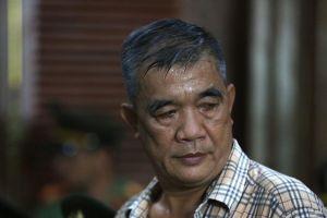 Cha của Văn Kính Dương khai việc đưa 4 tỷ cho con trai
