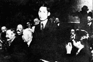 Công bố nhiều thước phim tư liệu quý về Chủ tịch Hồ Chí Minh
