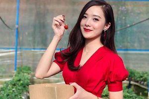 Hot girl trường Y tiết lộ kiếm được 40 triệu/tháng nhờ nghề mẫu ảnh