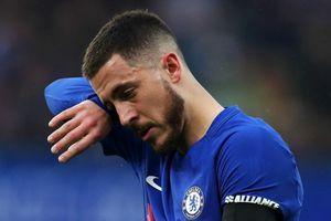 Hazard rời Chelsea và tương lai ảm đạm ở Stamford Bridge