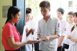 Sơn La, Hòa Bình, Hà Giang quyết tâm tổ chức thi THPT quốc gia 2019 minh bạch