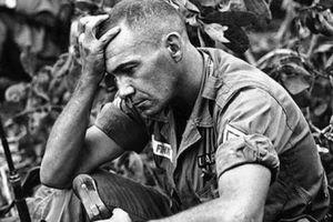 Đáng sợ cách lính Mỹ 'quên đi' Chiến tranh Việt Nam