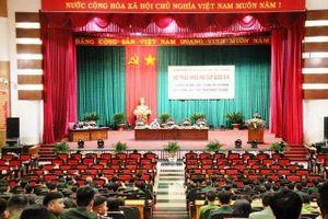 Hội thảo khoa học 'Đường Trường Sơn - Đường Hồ Chí Minh - Biểu tượng của ý chí thống nhất Tổ quốc'