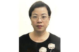 Khởi tố Phó Trưởng phòng Khảo thí và Quản lý chất lượng, Sở GD-ĐT Hòa Bình
