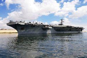 Mỹ sẽ triển khai 120.000 quân nếu Iran tấn công