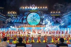 Bế mạc Festival Biển Nha Trang- Khánh Hòa