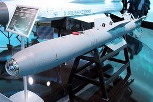 Nga sẽ đưa bom thông minh KAB-250 lên tiêm kích Su-57