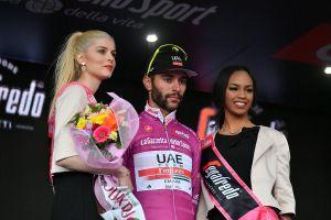 Giro d'Italia: Ackermann và Gaviria thay nhau thắng chặng 2 và 3, Viviani bị hủy kết quả