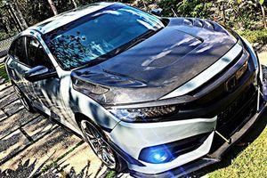 Honda Civic độ 600 triệu, bán hơn 1 tỷ tại Sài Gòn