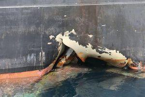 Điều tra ban đầu của Mỹ chỉ đích danh Iran phá 4 tàu neo đậu ở UAE