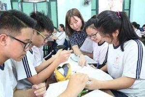 Bà Rịa – Vũng Tàu công bố số lượng thí sinh ĐKDT vào lớp 10