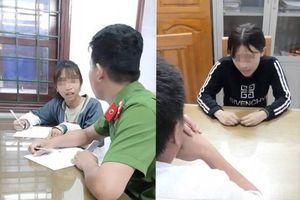 Sở GD-ĐT Quảng Bình chỉ đạo xử lý vụ nữ sinh bị đạp vào bụng, tát tới tấp vào mặt