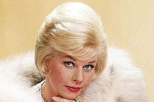 Nhớ huyền thoại Hollywood Doris Day