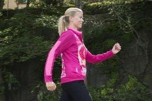 Đi bộ bao nhiêu phút mỗi ngày thì có thể giảm cân?