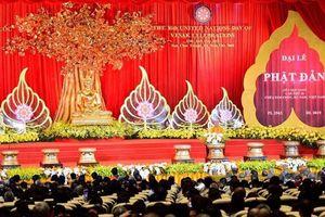 Cam kết của cộng đồng Phật giáo thế giới góp phần xây dựng hòa bình cho nhân loại