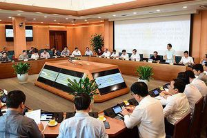 Xử lý 7 vụ việc về kỷ luật, kỷ cương công vụ ở Hà Nội