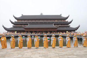 Đạo Phật và vấn đề phát triển bền vững