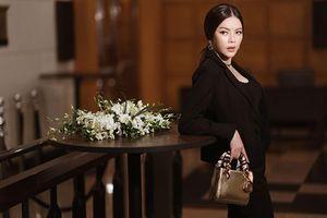 Lý Nhã Kỳ mua lại quyền sản xuất bộ phim Việt-Hàn bị vỡ nợ 26 tỷ đồng