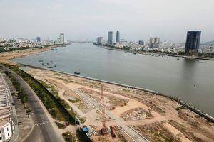 Điều chỉnh quy hoạch, dành 20 mét mặt tiền sông Hàn cho mục đích công cộng