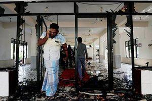 Bạo lực nhằm vào người Hồi giáo gia tăng mạnh tại Sri Lanka
