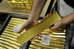 Giá vàng SJC tăng sốc 200 ngàn đồng/lượng