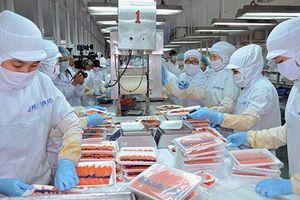 Tiêu chuẩn khắt khe buộc doanh nghiệp chế biến thực phẩm phải trưởng thành