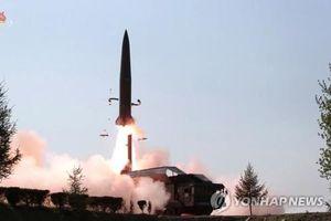 Hàn Quốc tăng cường khả năng phòng thủ đối phó tên lửa Triều Tiên