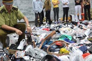 Xử lý nghiêm hành vi gian lận thương mại, hàng nhái giả nhãn hiệu 'Made in Vietnam'