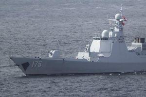 Hạ thủy thêm 2 khu trục hạm Type 052D, Trung Quốc vẫn 'chưa phải là đối thủ' của Mỹ