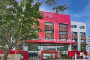 Vụ suất ăn có giòi ở trường Quốc tế Việt Úc: Sự cố mang tính chất mùa vụ?