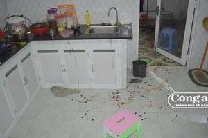 Vợ chồng giáo viên chết thảm trong ngôi nhà khóa trái: Sự thật chấn động