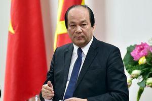 Bộ trưởng, Chủ nhiệm Văn phòng Chính phủ: Tiếp tục cắt bỏ các thủ tục hành chính gây 'rào cản'