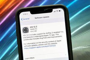 Có gì mới trong iOS 12.3 vừa được Apple phát hành?