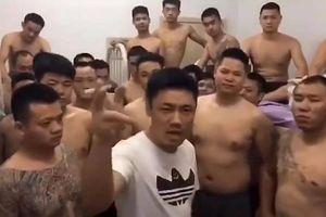 'Xã hội đen' Trung Quốc dọa chiếm thành phố của Campuchia