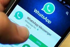 Lỗ hổng cuộc gọi WhatsApp cho phép tin tặc xâm nhập điện thoại