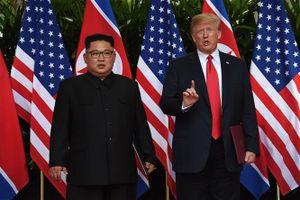 Triều Tiên cáo buộc Mỹ vi phạm Tuyên bố Chung Singapore