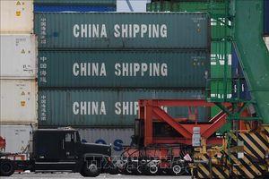 Mỹ và Trung Quốc tiếp tục bị cuốn vào cuộc chiến thuế quan