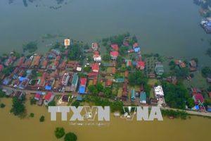Rà soát, lên phương án phòng chống bão lụt hiệu quả