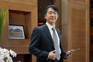 Profile 'khủng' của tân Tổng Giám đốc Honda Việt Nam