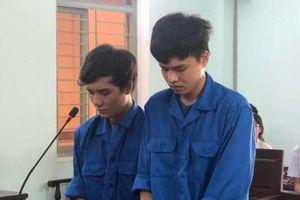 Cái kết đắng của hai thanh niên 'trả đũa' lực lượng 911 sau khi bị xử phạt