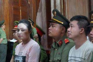Nóng: Hoãn tuyên án 'trùm' ma túy Văn Kính Dương và đồng phạm, quay lại xét hỏi