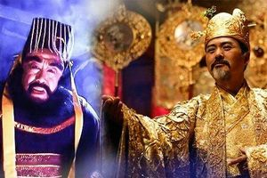 Phim về Võ Tắc Thiên: Tại sao Long vương Tây Du Ký bị xử trảm lại cầu cứu Lý Thế Dân?