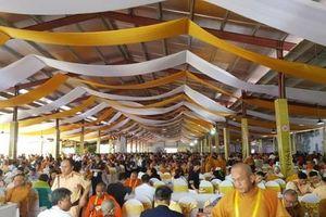 Hà Nam: Bảo đảm an toàn thực phẩm tại Đại lễ Vesak 2019