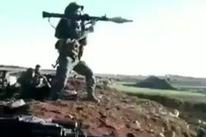 Sư đoàn 'Hổ Syria' giành được 3 thị trấn từ khủng bố ở Hama