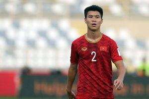 HLV Park Hang-seo nhận thêm tin dữ trước thềm King's Cup