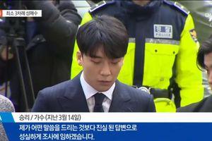 Cựu thành viên Big Bang bị cáo buộc mua dâm phi pháp ít nhất 3 lần