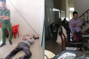 Chân dung kẻ dùng dao cứa cổ 2 người ở Nghệ An