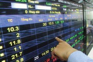 Chứng khoán ngày 14/5: Cổ phiếu dầu khí bứt phá, VN-Index khởi sắc